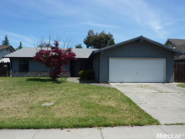 HUD Home in San Joaquin County